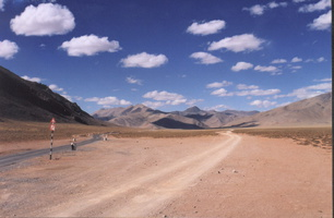 More Plains - Leh-Manali HW