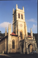 Shimla - The Mall